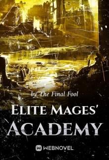 Elite Mages' Academy