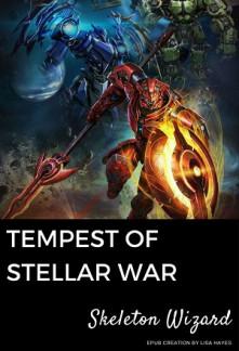 Tempest of the Stellar War