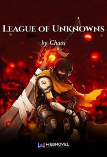 League of Legends: League of Unknowns